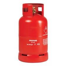 propane là gì