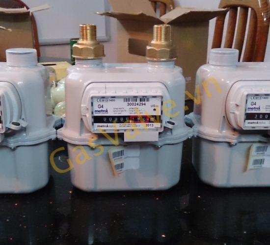 Những cảnh báo khi lắp đặt đồng hồ đo lưu lượng gas
