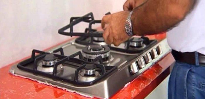 Cách dùng gas bảo đảm an toàn cho nhà bếp như thế nào ?