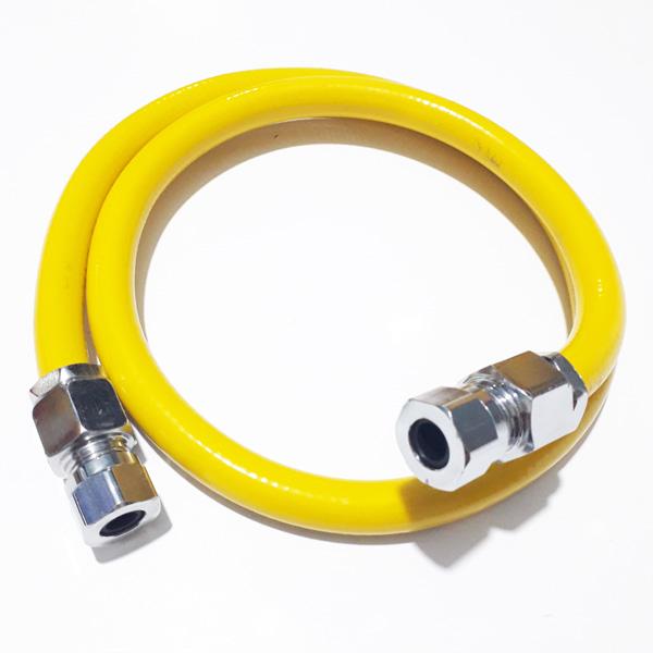 dây gas hệ thống gas công nghiệp