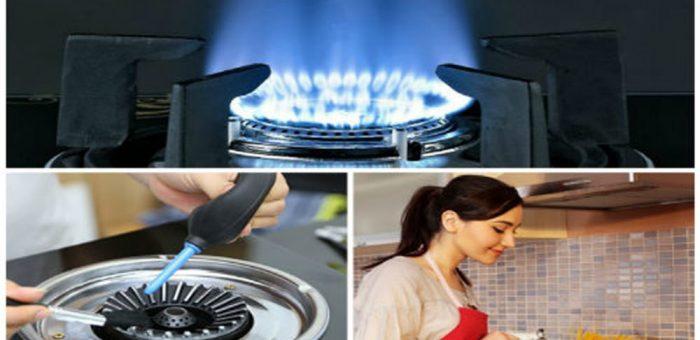 Mẹo hay giúp cho bạn cách dùng gas công nghiệp tiết kiệm và an toàn
