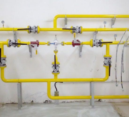 Vì sao nên đầu tư hệ thống gas chuyên nghiệp cho nhà hàng ?