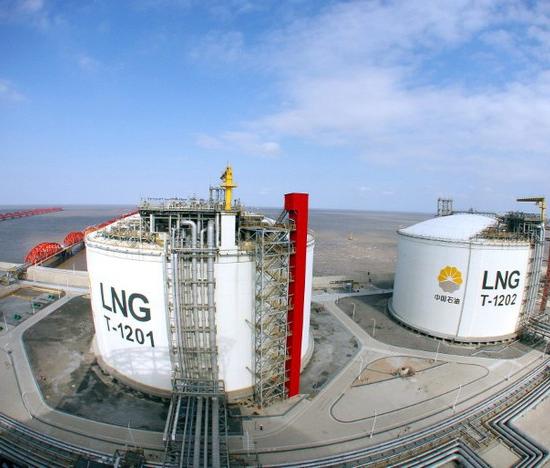 Khí LNG là gì? Ứng dụng của khí lng trong đời sống