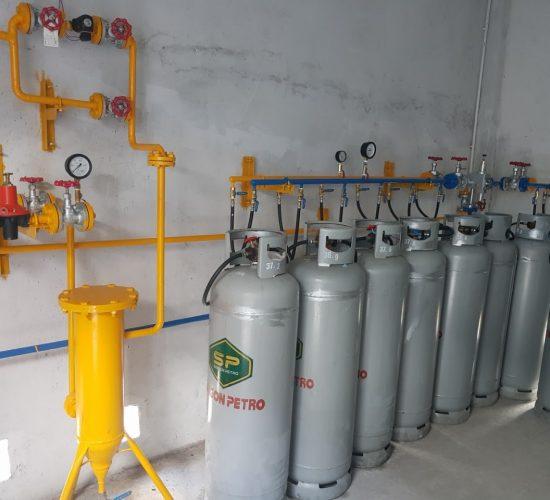 Rủi ro thường gặp từ hệ thống gas kém an toàn