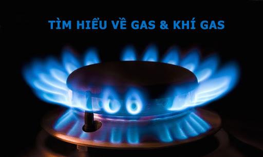 Gas là gì